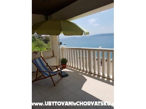 Villa Girica - Omiš Chorvatsko