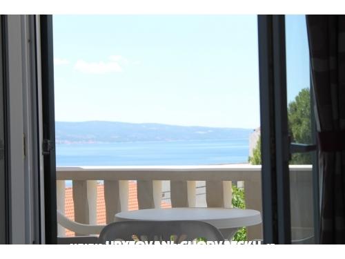 Villa Gloria - Omiš Chorvatsko