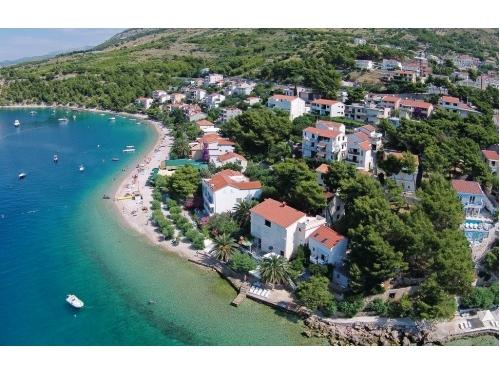 Villa Gloria - Omiš Kroatien