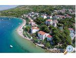 Villa Gloria - Omiš Horvátország