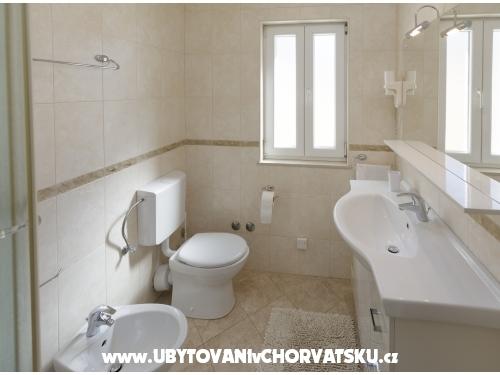 Villa Boris - Omiš Hrvaška