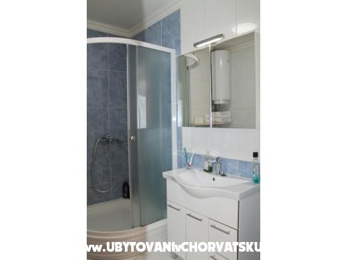 Villa Golubinka - Omiš Chorvatsko