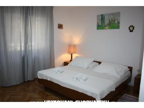 Villa Iko - Omiš Chorvatsko