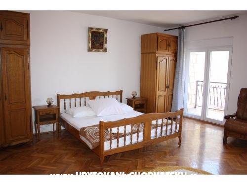 Villa Iko - Omiš Horvátország