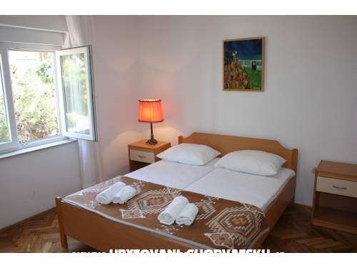 Villa Iko - Omiš Hrvaška