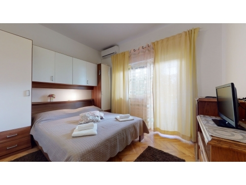 Villa Ivanisevic - Omi� Croatia