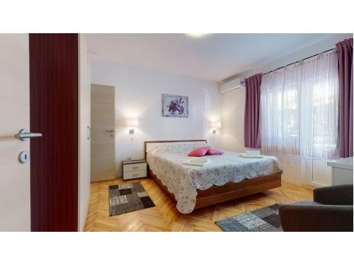 Villa Ivanisevic - Omiš Croatie
