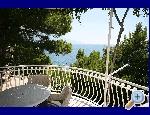 Villa Jadranka - Omiš Kroatien