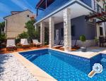 Villa Jasmina Хорватия omis