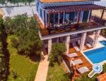 Villa Jasmina - Omiš Hrvaška