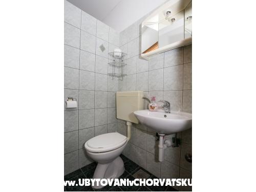 Villa Josipa - Omiš Chorwacja