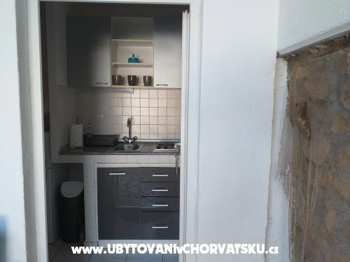 Villa Kaštelan - Omiš Hrvatska
