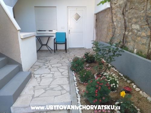 Villa Kaštelan - Omiš Horvátország