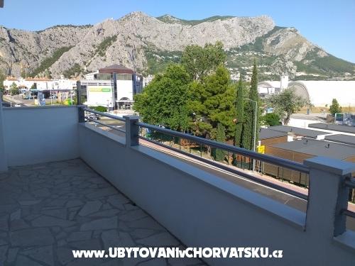 Villa Ka�telan - Omi� Хорватия