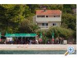 Villa Kokolo - Omiš Chorvatsko