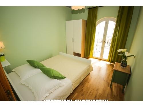 Villa Kristijan - Omiš Croazia