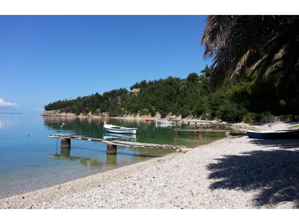 Villa Natasa - Omi� Хорватия