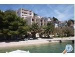 Villa Natasa - Omiš Chorvatsko