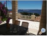 Villa Laura 50 m do mora - Omiš Kroatien