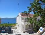 Villa Laura 50 m do mora Хорватия omis