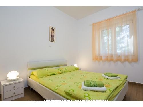 Villa Leonarda Stanici - Omiš Chorvátsko