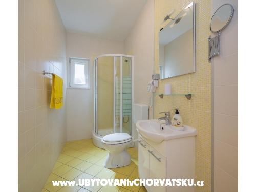 Villa Leonarda Stanici - Omiš Croatia