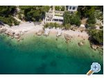 Villa Leonarda Stanici - Omiš Kroatien