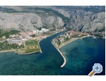 Villa Lili - Omiš Chorvatsko