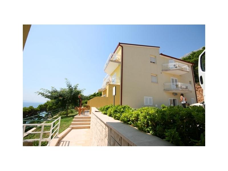 Villa Mandolina - Omiš Kroatien