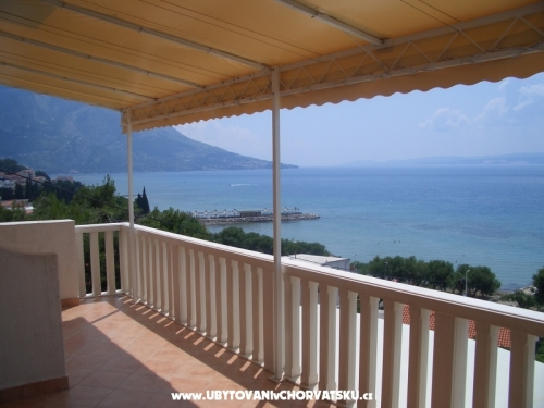 Villa Marija - Omiš Kroatien