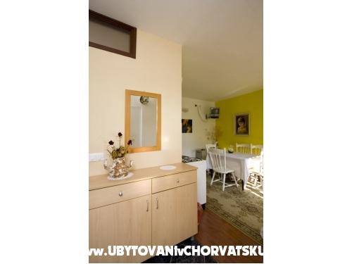 Villa Marko, Stanići - Omiš Chorvatsko