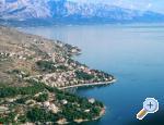 Villa Marko, Stanići - Omiš Croatie