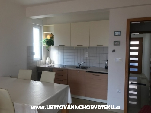 Apartments  Marta - Omi� Croatia