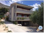 Apartments  Marta - Omiš Croatia