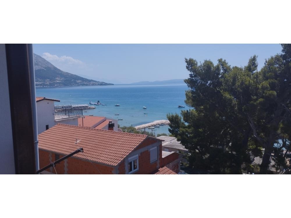 Villa Matijević - Omiš Chorvátsko