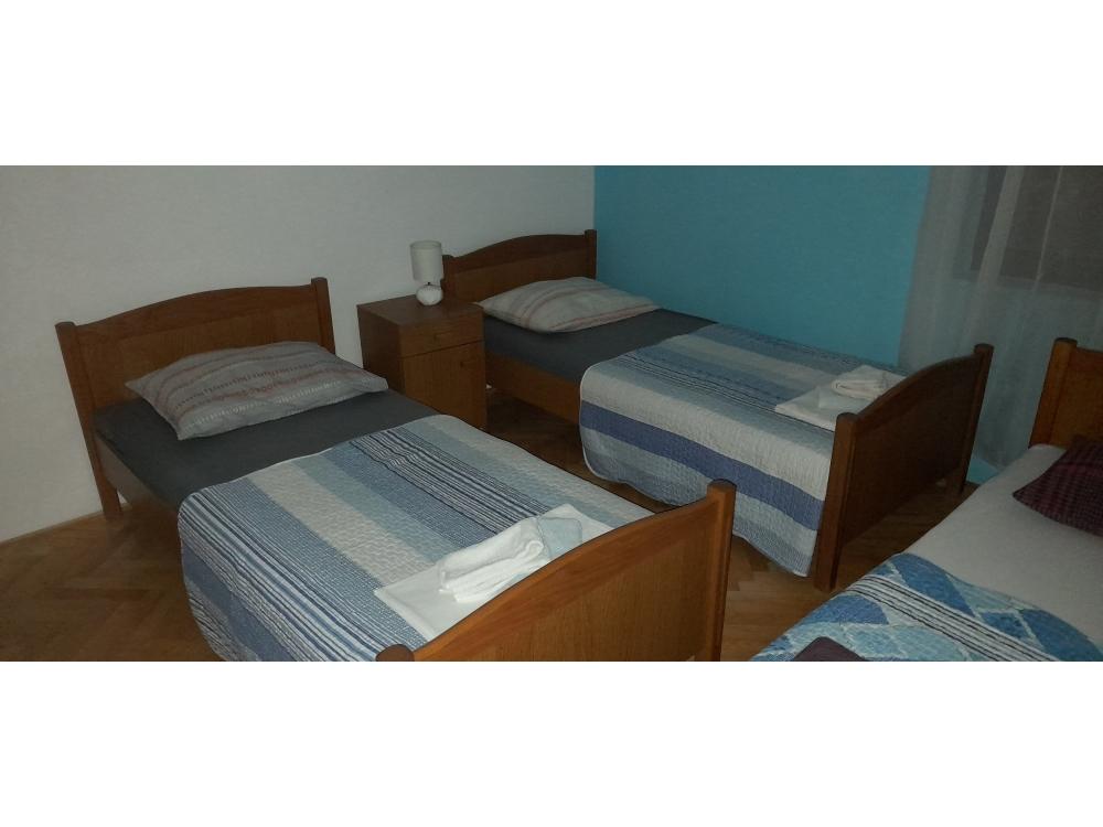 Villa Matijević - Omiš Chorvatsko
