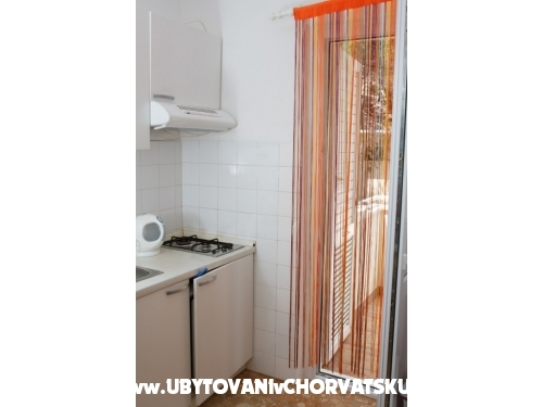 Villa Pošćer - Omiš Croatie