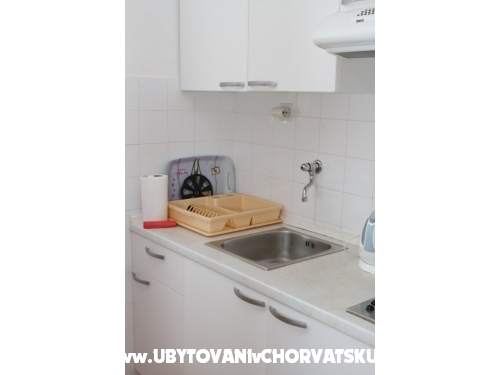 Villa Pošćer - Omiš Chorvatsko
