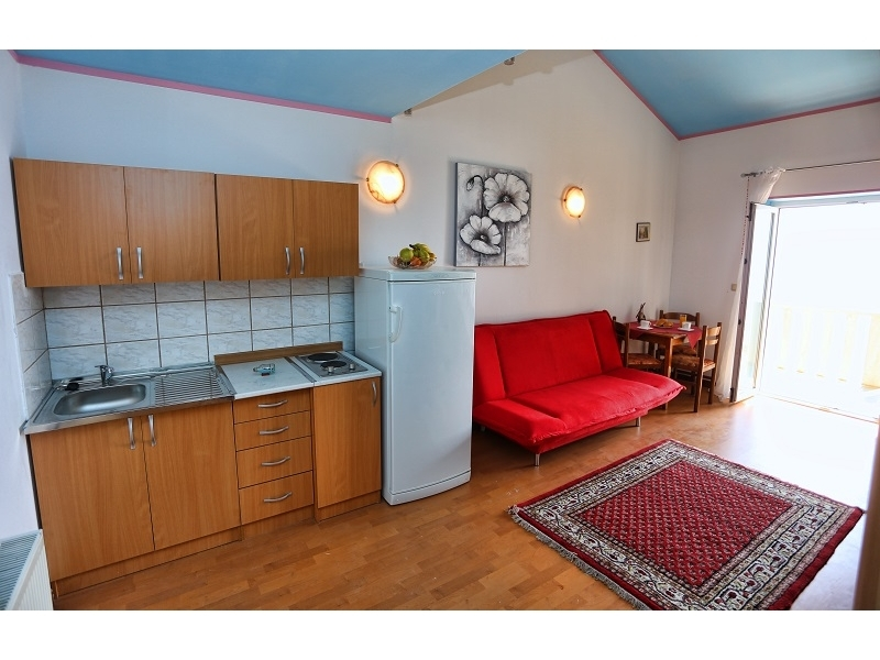 Germania apartmani - Omi� Croazia