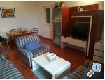 Germania apartmani - Omi� Croatie