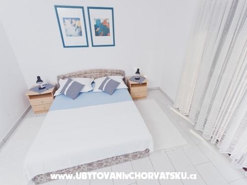 Villa Raljević - Omiš Chorwacja