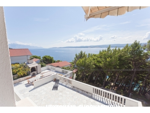 Villa Raljević - Omiš Horvátország