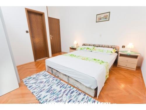 Villa Raljević - Omiš Chorvatsko