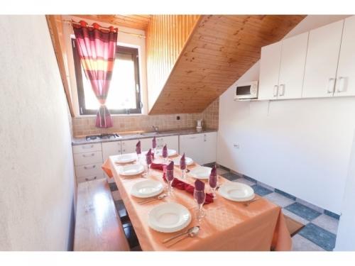 Villa Raljevi� - Omi� Croatie