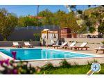 Villa Relax Chorvatsko