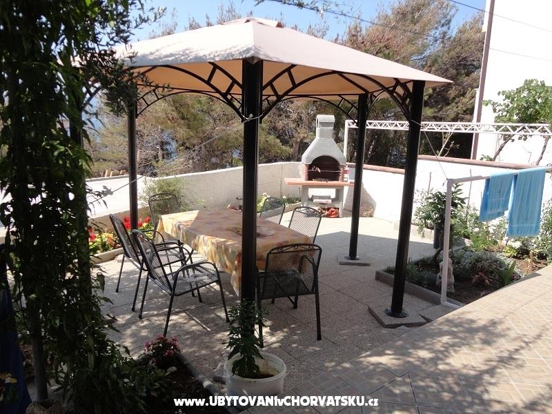 villa Rosanda - Omi� Croatia