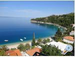 villa Rosanda - Omiš Croazia