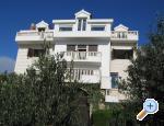 villa Rosanda - Omiš Kroatien