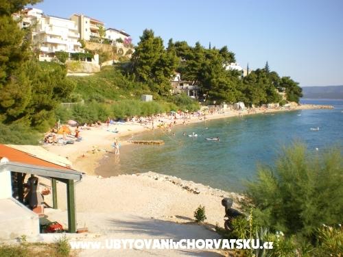 Villa Irma - Omiš Chorwacja