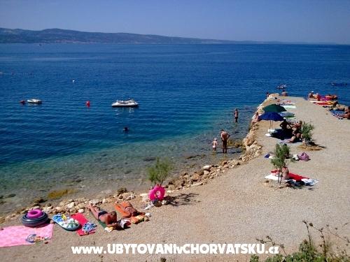 Villa Irma - Omiš Croatie